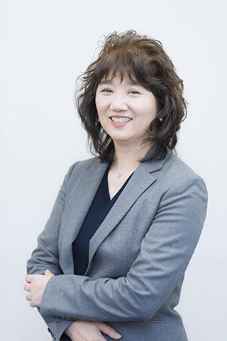 代表取締役社長 権藤千栄実